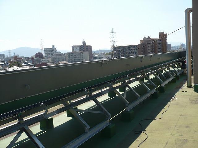 ④太陽光設置2