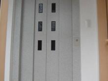 木造住宅のエレベーター工事 ①-1