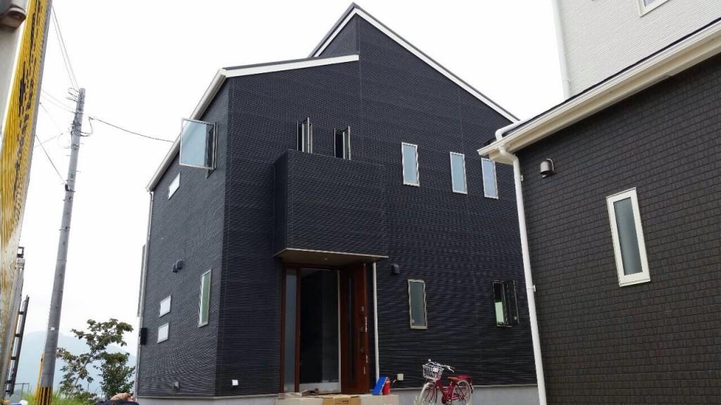 福岡 赤穂邸