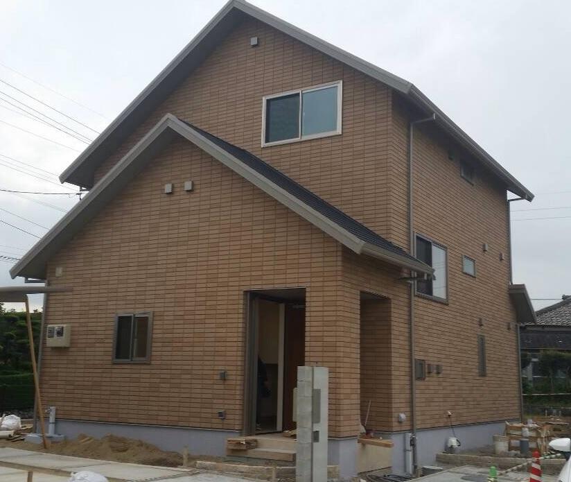 豊前 中川邸 (1)