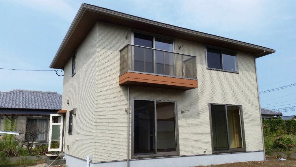 坂ノ市 米野邸 (2)