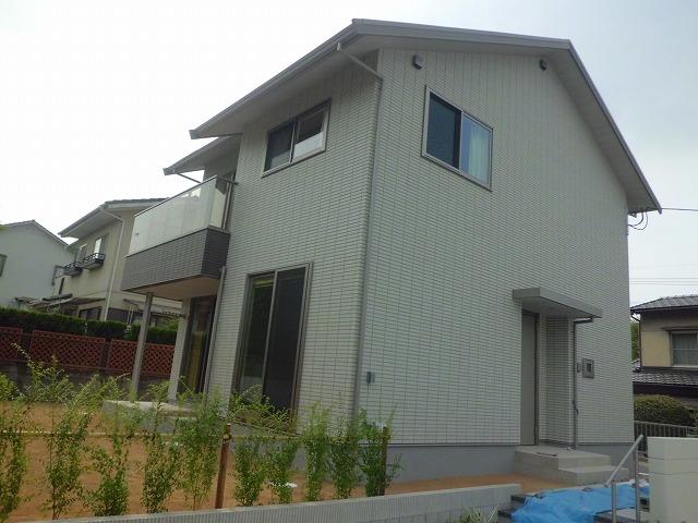富士が丘MH吉田邸 (1)