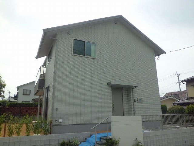 富士が丘MH吉田邸 (2)