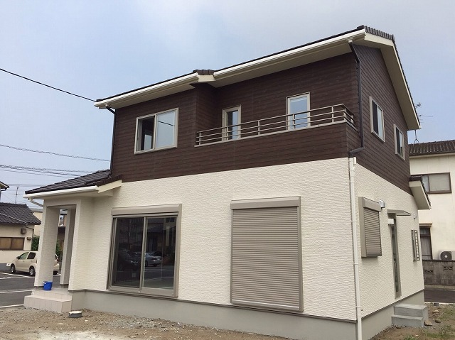 レオ東村邸 (3)
