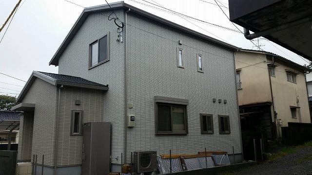 天野邸(別府) (2)