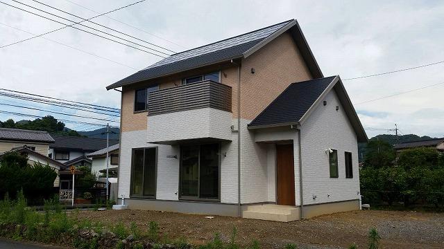 津久見 篠原邸 (1)