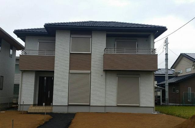 タマ大在 伊藤邸 (1)