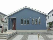 レオ佐藤邸(荏隈) (1)