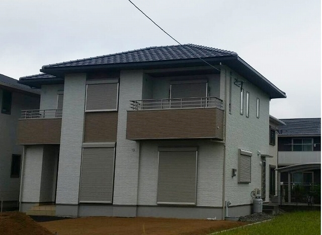 タマ大在 伊藤邸 (2)