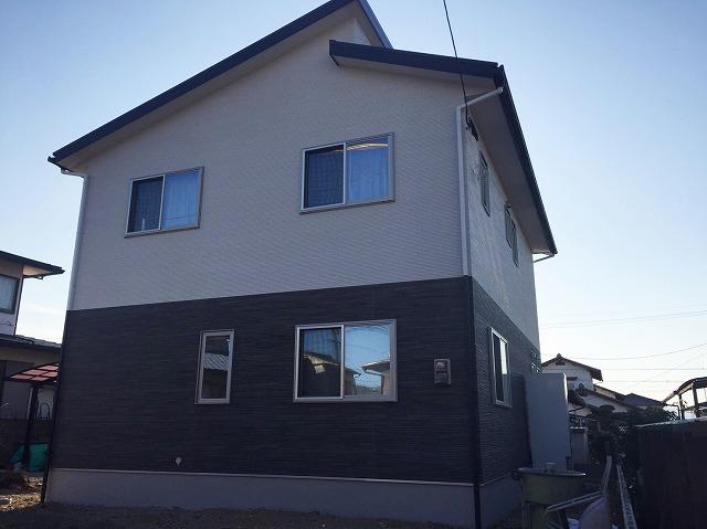 レオ首藤邸(星和台) (2)