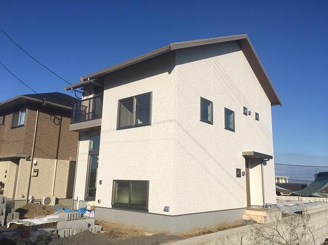 あすみ黒田邸 (1)