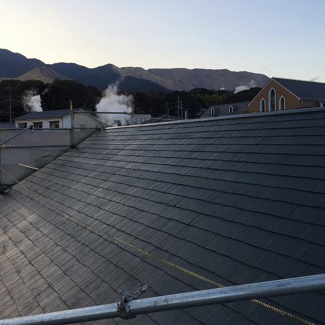 屋根完了 (2)