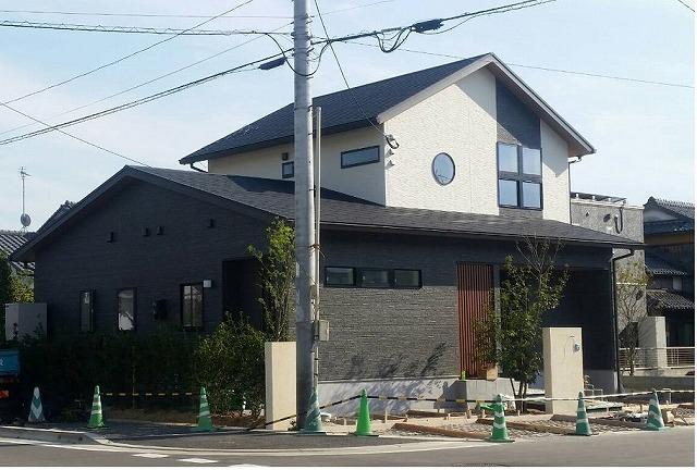 中村邸(久山)