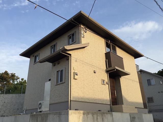 斉藤邸(あすみ) (2)