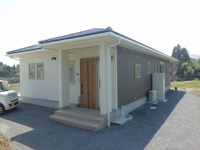 レオ神﨑邸(久住) (1)