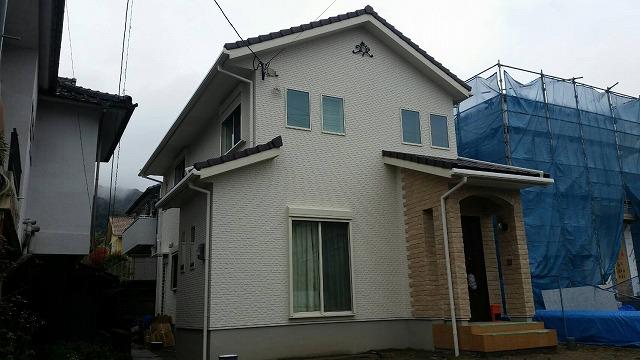 レオ田代邸(別府) (1)