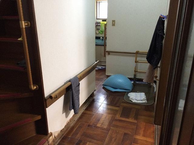 廊下前 (2)