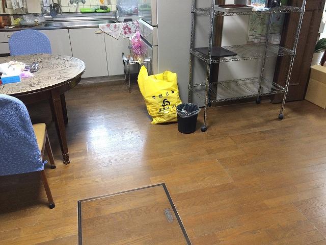 キッチン前 (1)
