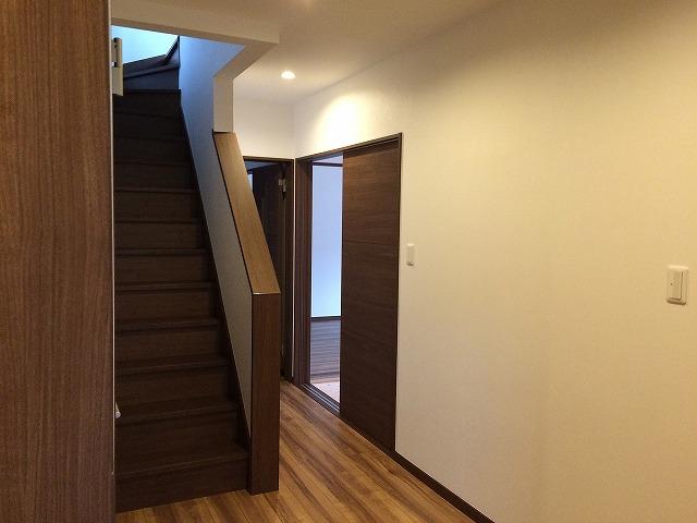 B廊下玄関 (1)