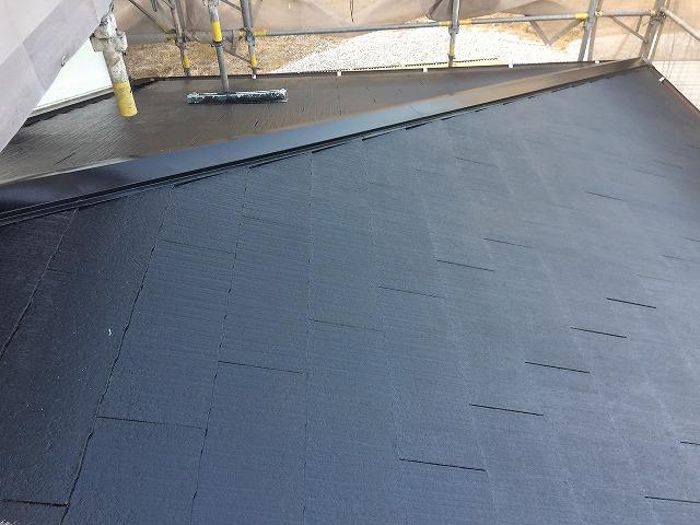 屋根完成 (2)