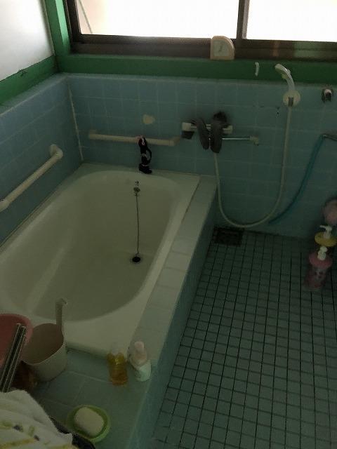 浴室着工前 (2)