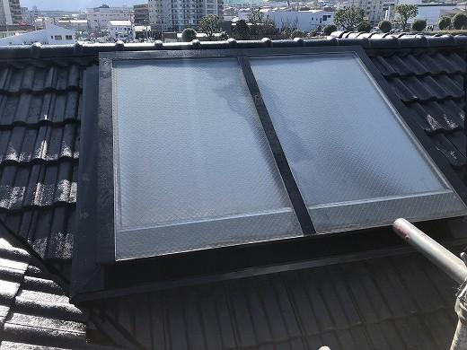 5屋根完工 (1)