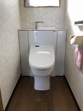 3-3トイレ完工 (1)