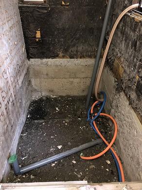 1-2浴室解体