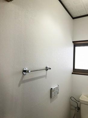 トイレ完了 (4)