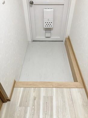 完 玄関・廊下 (2)