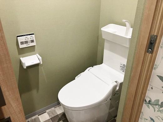 トイレ 完 (2)