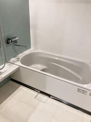 浴室 完(2)