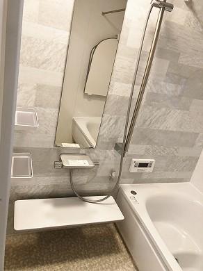 浴室 後(6)