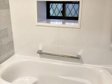 浴室 後(1)